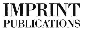 Imprint Publication